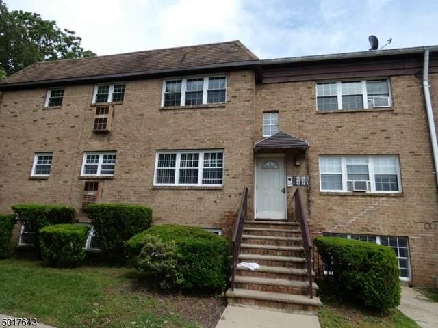 46 College Dr, Edison Twp., NJ 08817 (MLS #3665150) :: REMAX Platinum