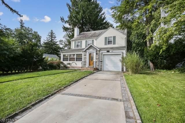 9 Bodwell Ter, Millburn Twp., NJ 07041 (MLS #3665156) :: The Dekanski Home Selling Team