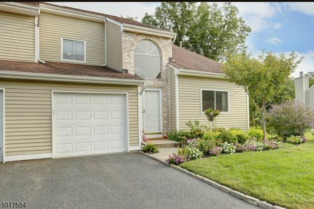 129 Castle Ridge Dr, East Hanover Twp., NJ 07936 (#3665161) :: NJJoe Group at Keller Williams Park Views Realty
