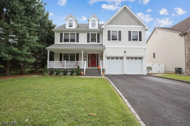 2294 Marlboro Rd, Scotch Plains Twp., NJ 07076 (MLS #3665206) :: Pina Nazario