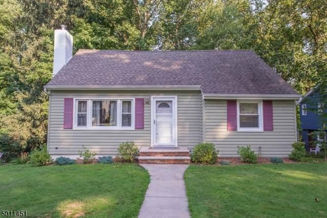 15 Memory Lane, Denville Twp., NJ 07834 (#3665207) :: NJJoe Group at Keller Williams Park Views Realty