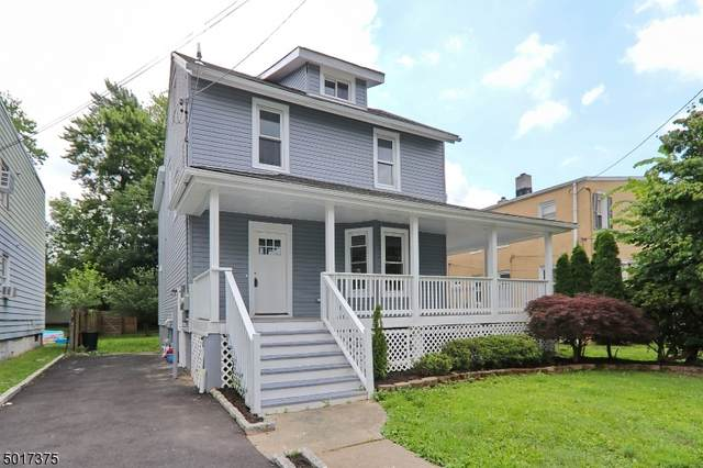 91 Winans Ave, Cranford Twp., NJ 07016 (#3665208) :: Daunno Realty Services, LLC