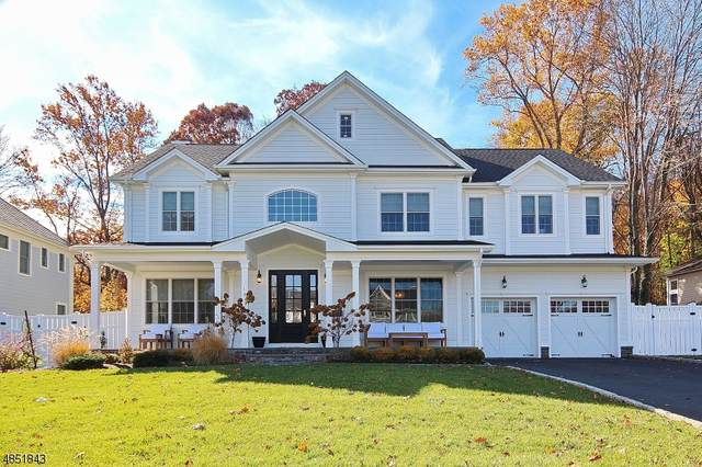 13 Wychview Dr, Westfield Town, NJ 07090 (MLS #3665215) :: The Karen W. Peters Group at Coldwell Banker Realty