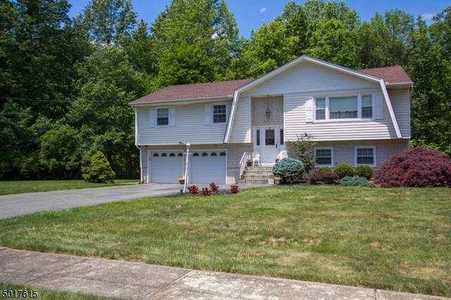 4 Post Ct, Butler Boro, NJ 07405 (MLS #3665217) :: Pina Nazario