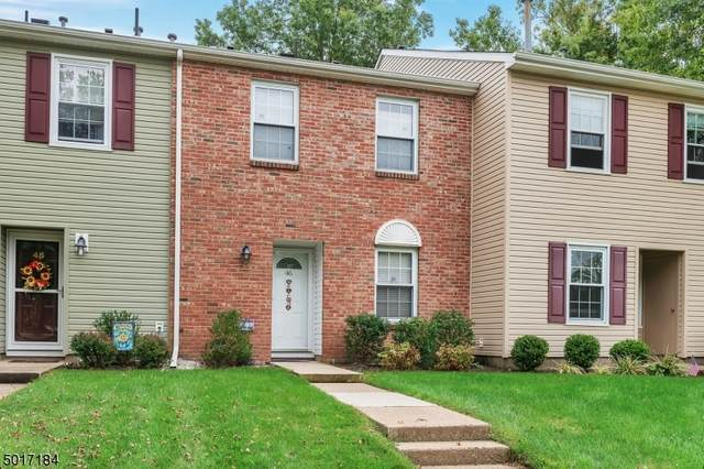 46 Toms Point Ln F7 #46, Lincoln Park Boro, NJ 07035 (MLS #3665224) :: The Karen W. Peters Group at Coldwell Banker Realty