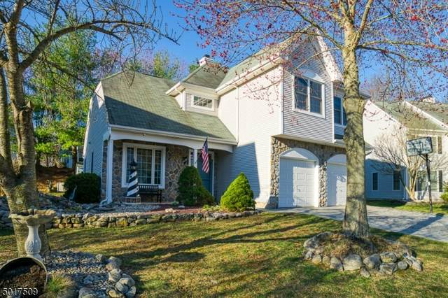 21 Bouwrey Pl, Readington Twp., NJ 08889 (MLS #3665225) :: Coldwell Banker Residential Brokerage