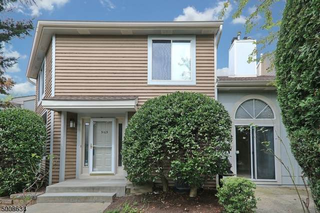 3103 Park Pl, Springfield Twp., NJ 07081 (MLS #3665269) :: Team Francesco/Christie's International Real Estate
