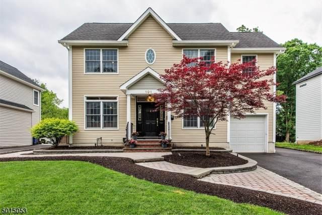 101 Commonwealth Ave, New Providence Boro, NJ 07974 (MLS #3665372) :: SR Real Estate Group