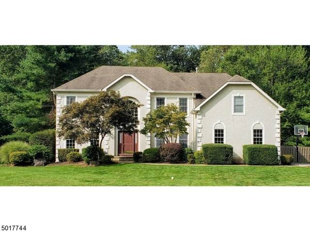 18 Downingtown Ct, Warren Twp., NJ 07059 (MLS #3665375) :: Team Cash @ KW