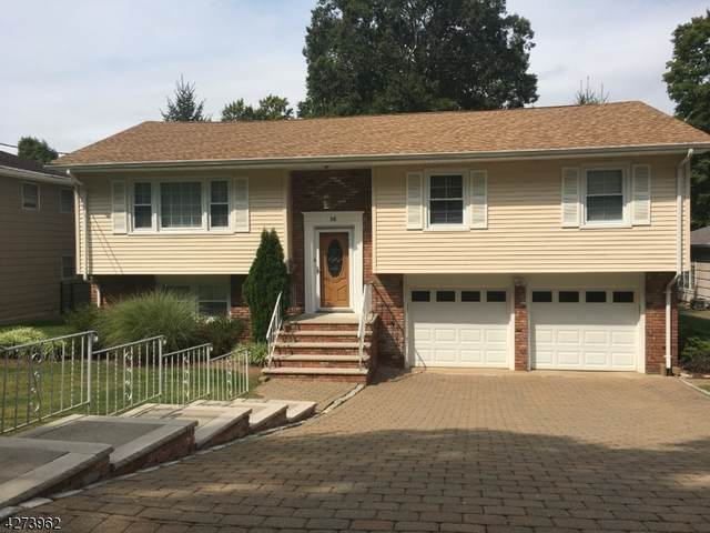 16 Lincoln St, Roseland Boro, NJ 07068 (MLS #3665388) :: SR Real Estate Group