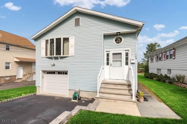 149 Lower Notch Rd, Little Falls Twp., NJ 07424 (MLS #3665407) :: Team Francesco/Christie's International Real Estate