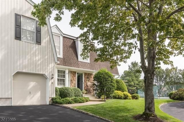 8 Deerfield Ct, Bernards Twp., NJ 07920 (MLS #3665410) :: Coldwell Banker Residential Brokerage