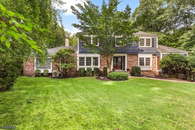 8 E Gate Rd, Washington Twp., NJ 07853 (MLS #3665421) :: Team Braconi | Christie's International Real Estate | Northern New Jersey