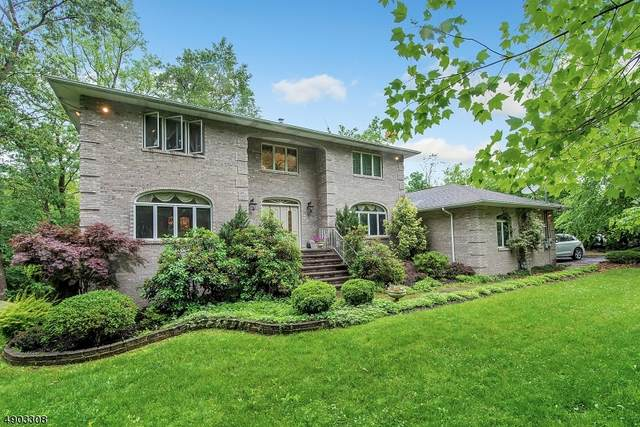 71 Taylortown Rd, Montville Twp., NJ 07045 (MLS #3665435) :: SR Real Estate Group