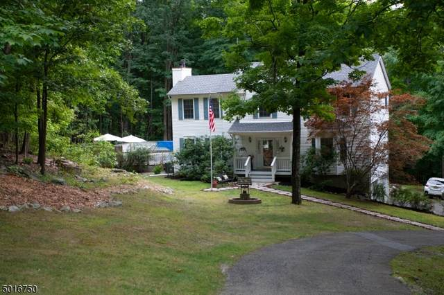 10 Tudor Hill Dr, Vernon Twp., NJ 07461 (MLS #3665454) :: REMAX Platinum