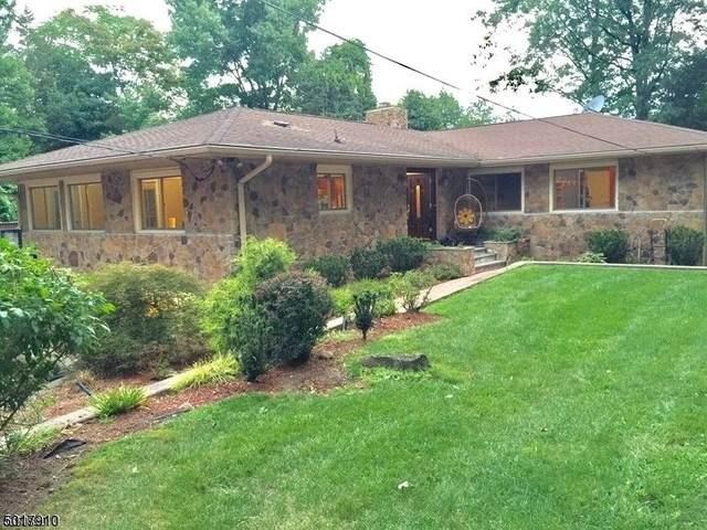 75 Alder Ave, Wayne Twp., NJ 07470 (MLS #3665460) :: Team Braconi   Christie's International Real Estate   Northern New Jersey