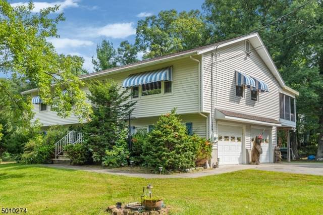 20 Little Pond Ln, West Milford Twp., NJ 07480 (MLS #3665461) :: Team Braconi   Christie's International Real Estate   Northern New Jersey