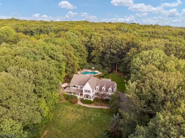 29 Calais Rd, Mendham Twp., NJ 07945 (MLS #3665475) :: Team Braconi | Christie's International Real Estate | Northern New Jersey