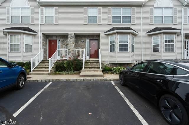23 Edith Pl, Franklin Twp., NJ 08873 (MLS #3665477) :: Team Francesco/Christie's International Real Estate