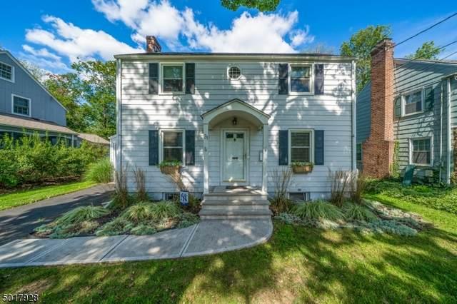 31 Mali Dr, North Plainfield Boro, NJ 07060 (MLS #3665480) :: Team Francesco/Christie's International Real Estate