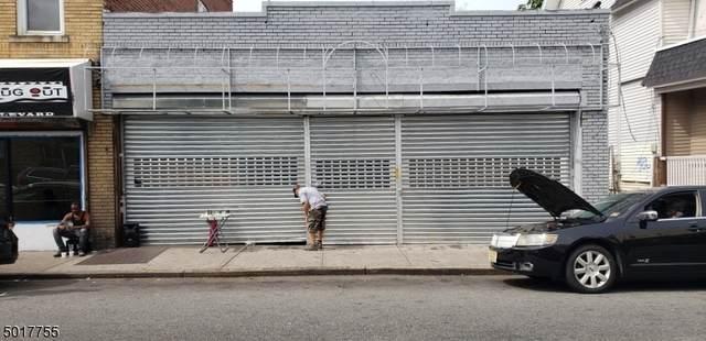 266 Graham Ave, Paterson City, NJ 07501 (MLS #3665494) :: Team Braconi   Christie's International Real Estate   Northern New Jersey