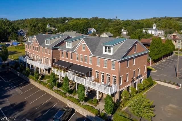 1 River Mills Dr #1, Frenchtown Boro, NJ 08825 (MLS #3665501) :: Pina Nazario
