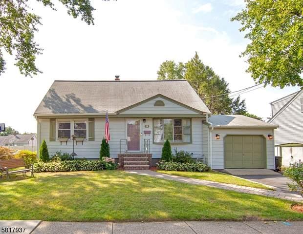 30 Red Maple Ave, Bloomfield Twp., NJ 07003 (#3665505) :: NJJoe Group at Keller Williams Park Views Realty