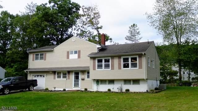 131 Oak St, Rockaway Twp., NJ 07801 (MLS #3665532) :: William Raveis Baer & McIntosh