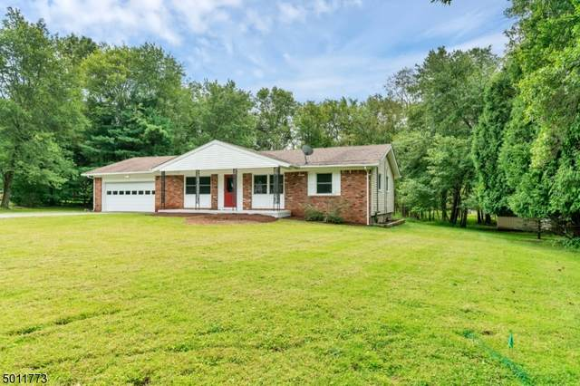 4 Willow Dr, Washington Twp., NJ 07853 (MLS #3665543) :: SR Real Estate Group