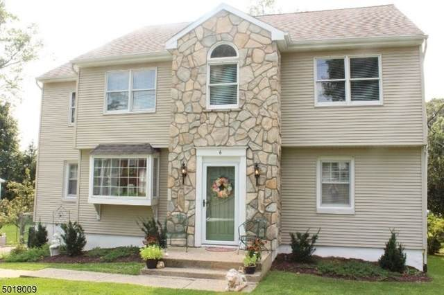 6 Douglas Ave, Madison Boro, NJ 07940 (MLS #3665562) :: SR Real Estate Group