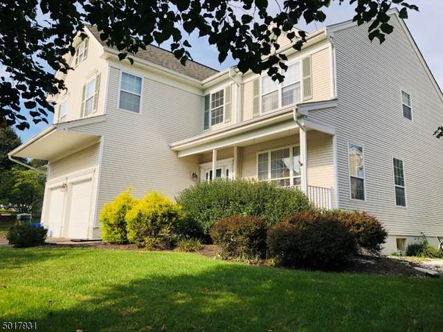 7 Saxton Dr, Hackettstown Town, NJ 07840 (MLS #3665598) :: SR Real Estate Group