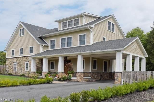 12 Valley Rd, Boonton Twp., NJ 07005 (MLS #3665607) :: Weichert Realtors