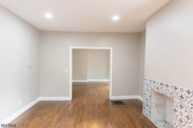 492 Prospect St, East Orange City, NJ 07017 (MLS #3665614) :: Weichert Realtors