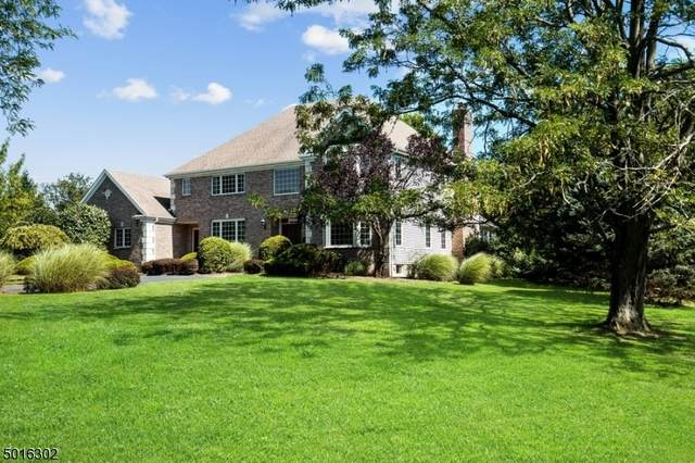 12 John Stevens Rd, Readington Twp., NJ 08889 (MLS #3665615) :: The Sikora Group