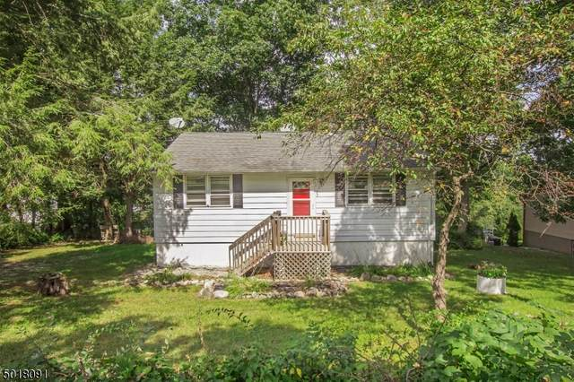 23 Bergen Ave, Wantage Twp., NJ 07461 (MLS #3665634) :: Provident Legacy Real Estate Services, LLC