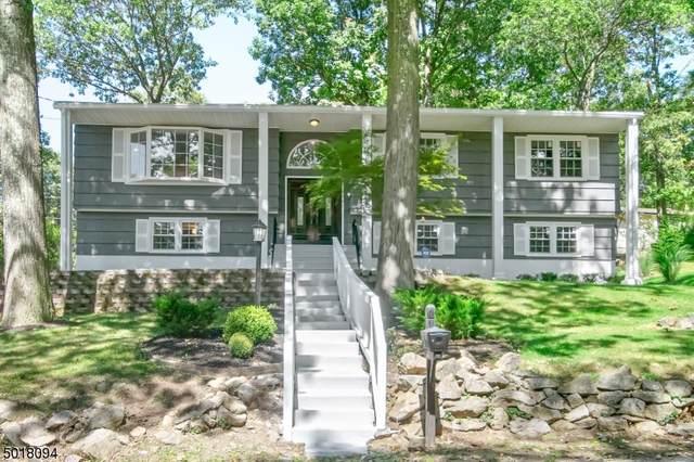 232 Carentan Rd, Hopatcong Boro, NJ 07843 (MLS #3665638) :: Team Francesco/Christie's International Real Estate