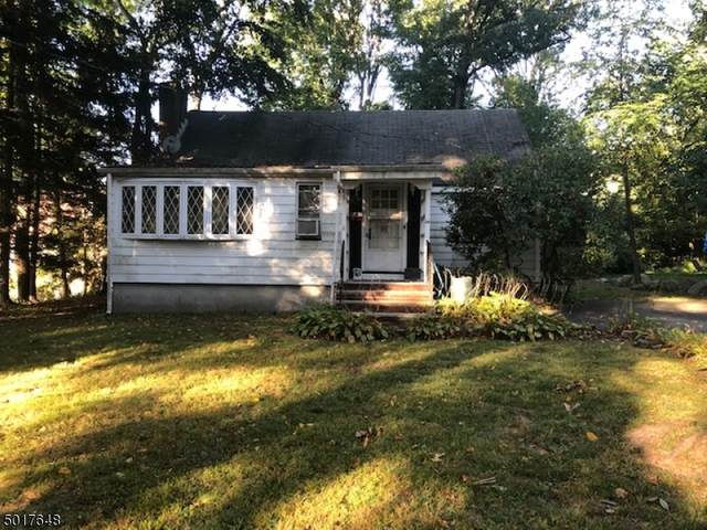 14 Cabot Ln, Kinnelon Boro, NJ 07405 (MLS #3665657) :: The Karen W. Peters Group at Coldwell Banker Realty