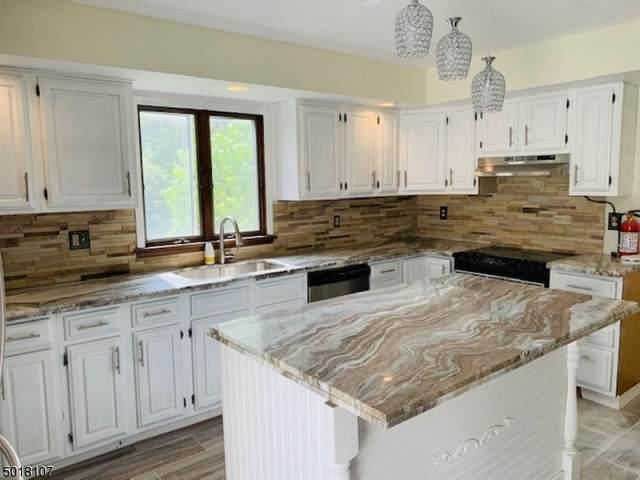 17 Marble St, Washington Boro, NJ 07882 (MLS #3665660) :: SR Real Estate Group