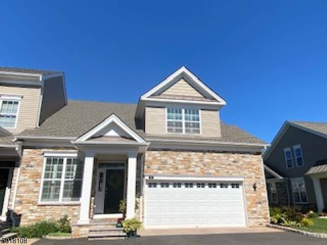 66 Van Cleef Dr, Readington Twp., NJ 08889 (MLS #3665663) :: The Dekanski Home Selling Team