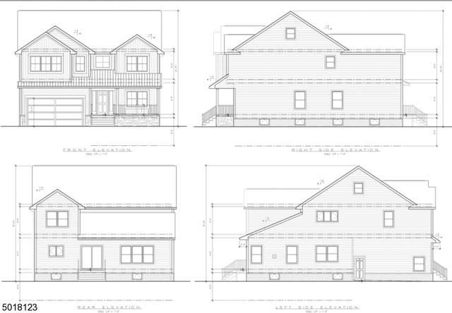 205 N 17Th St, Kenilworth Boro, NJ 07033 (MLS #3665675) :: SR Real Estate Group