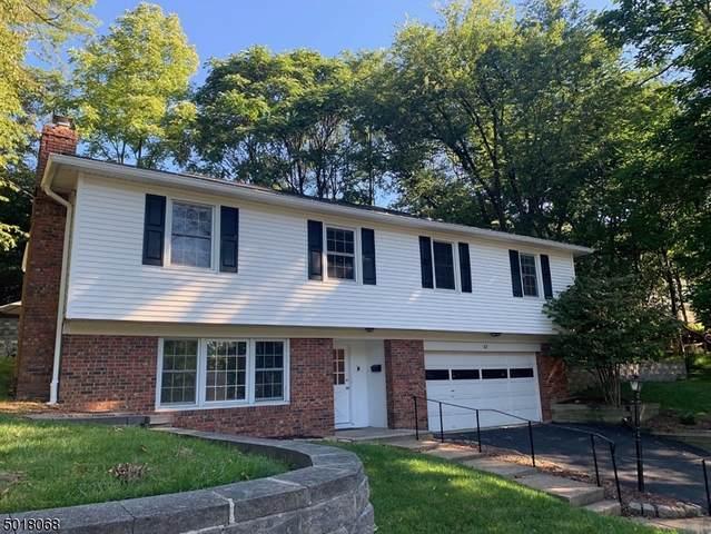 42 Overlook Trl, Morris Plains Boro, NJ 07950 (MLS #3665677) :: SR Real Estate Group