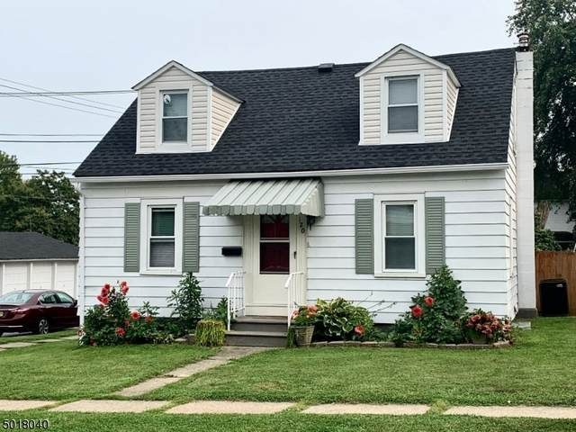 120 Henderson St, Phillipsburg Town, NJ 08865 (MLS #3665679) :: SR Real Estate Group