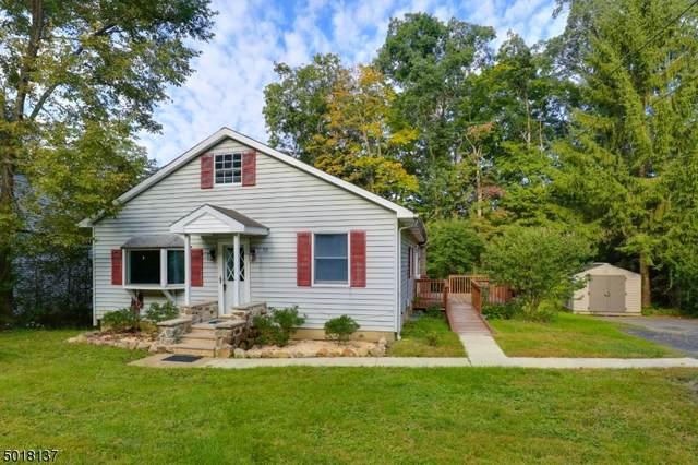 92 Prospect Pt Rd, Jefferson Twp., NJ 07849 (MLS #3665682) :: Team Francesco/Christie's International Real Estate