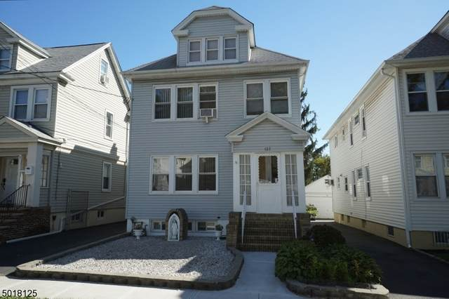 137 Acme St, Elizabeth City, NJ 07202 (MLS #3665693) :: SR Real Estate Group