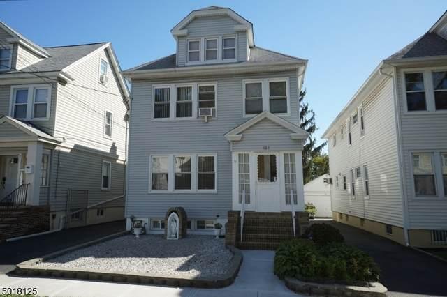 137 Acme St, Elizabeth City, NJ 07202 (#3665693) :: NJJoe Group at Keller Williams Park Views Realty
