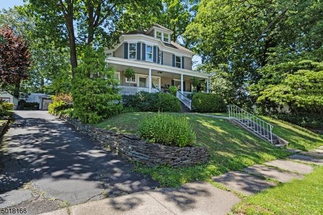 514 Carleton Rd, Westfield Town, NJ 07090 (MLS #3665702) :: SR Real Estate Group