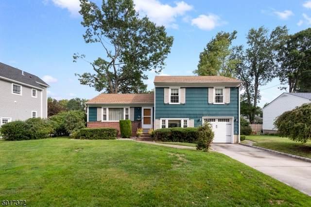 190 Boulevard, Kenilworth Boro, NJ 07033 (MLS #3665708) :: SR Real Estate Group
