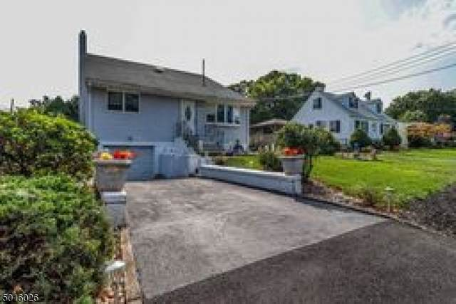 53 S Lakeside Dr, Piscataway Twp., NJ 08854 (MLS #3665738) :: Team Braconi | Christie's International Real Estate | Northern New Jersey