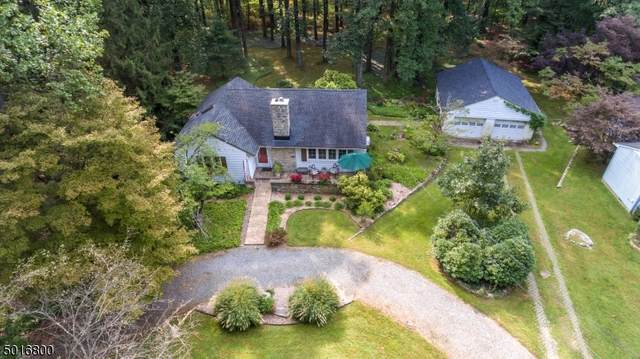 539 Ellis Rd, Holland Twp., NJ 08848 (MLS #3665749) :: REMAX Platinum