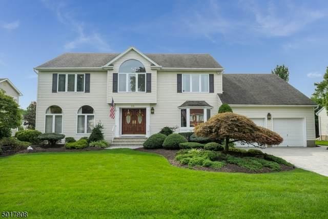 58 Oak Hill Dr, Wayne Twp., NJ 07470 (MLS #3665754) :: Team Francesco/Christie's International Real Estate
